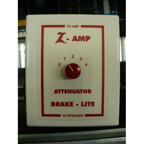 Dr Z Brake Lite Power Attenuator-thumbnail