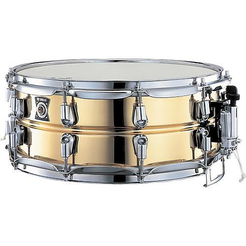 Yamaha Brass Nouveau Snare-thumbnail