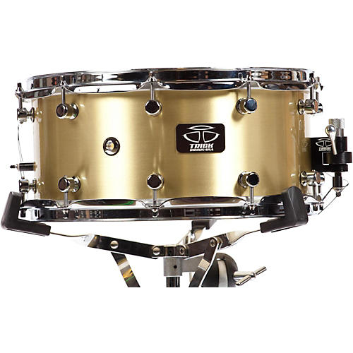 Trick Brass Snare Drum 14 x 6.5