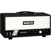 Wampler Bravado 40W Hand-Wired Tube Guitar Amp Head
