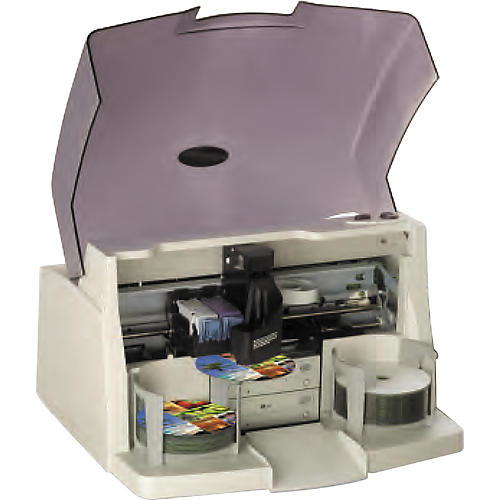 Primera BravoPro 16X/48X DVD R/CDR Disk Publisher
