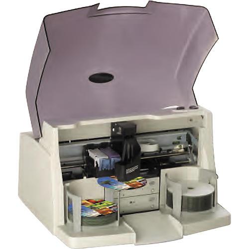 Primera BravoPro CD/DVD 4800dpi AutoPrinter