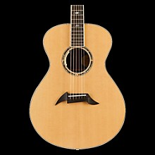 Breedlove Brazilian Concert 25th Anniversary Acoustic-Electric Guitar Natural