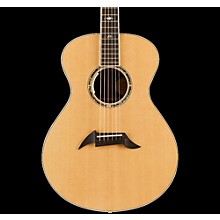 Breedlove Brazilian Concert 25th Anniversary Acoustic-Electric Guitar