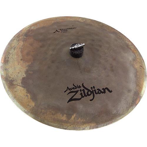 Zildjian Breakbeat Ride Cymbal-thumbnail