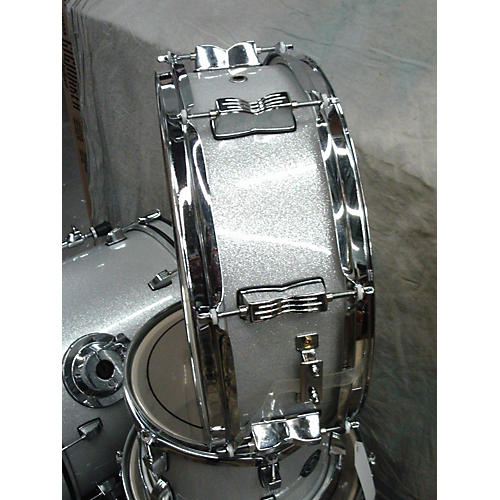 Ludwig Breakbeats By Questlove Drum Kit-thumbnail