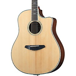 Breedlove Stage Dreadnought Acoustic-Electric Guitar