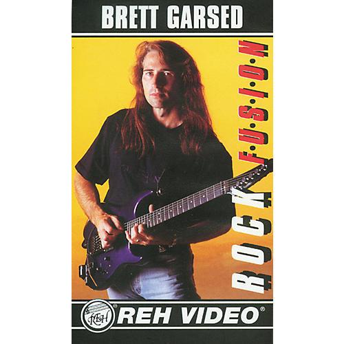 Alfred Brett Garsed Rock Fusion Video-thumbnail