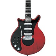 Brian May Signature Left-Handed Electric Guitar