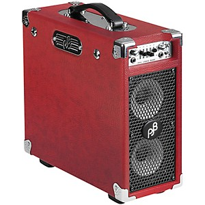 Phil Jones Bass Briefcase Ultimate 200 Watt 2x5 Bass Combo Amp