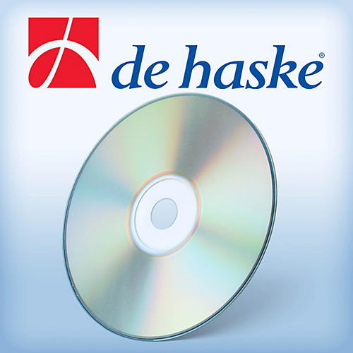 De Haske Music Brighouse Rocks CD (by The Brighouse & Rastrick Brass Band) De Haske Brass Band CD Series CD