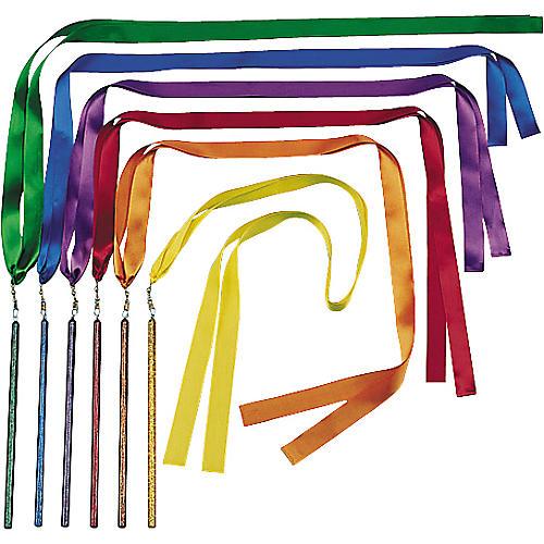 KSP Bright Color Ribbon Wands-thumbnail