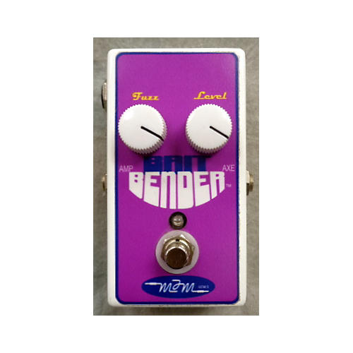 In Store Used Brit Bender Effect Pedal