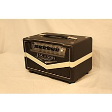 Jackson Ampworks Britain 4.0 Tube Guitar Amp Head