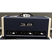 3rd Power Amps British Dream MkII 40/50 Tube Guitar Amp Head