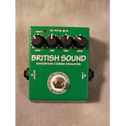 AMT Electronics British Sound Effect Pedal