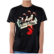 Judas Priest British Steel T-Shirt
