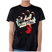Judas Priest British Steel T-Shirt