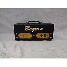 Bogner Brixton 12W Tube Guitar Amp Head