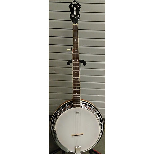 Gretsch Guitars Broadcaster Special G9410 Banjo-thumbnail