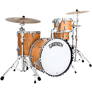 Gretsch Drums Broadkaster Series 3-Piece Shell Pack by Gretsch Drums