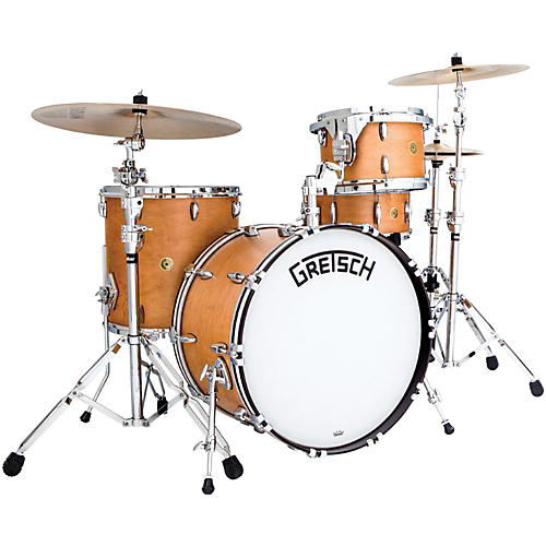 Gretsch Drums Broadkaster Series 3-Piece Shell Pack-thumbnail