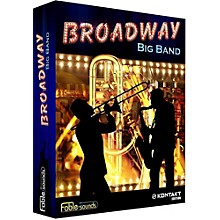 Fable Sounds Broadway Big Band Software Download