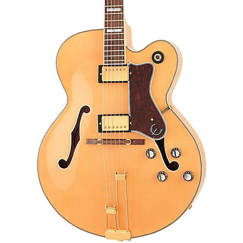 Epiphone Broadway Electric Guitar-thumbnail