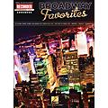 Hal Leonard Broadway Favorites Recorder Songbook  Thumbnail
