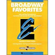 Hal Leonard Broadway Favorites Tuba Essential Elements Band