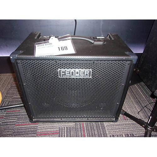 Fender Bronco 40 40W 1x10 Bass Combo Amp-thumbnail