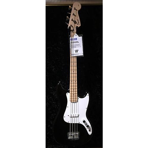Squier Bronco Electric Bass Guitar-thumbnail