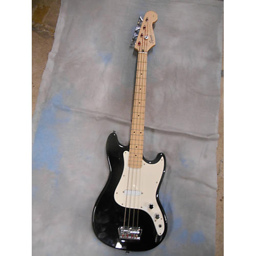 Squier Bronco Electric Bass Guitar-thumbnail