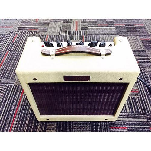 Fender Bronco Pr258 Tweed Guitar Combo Amp