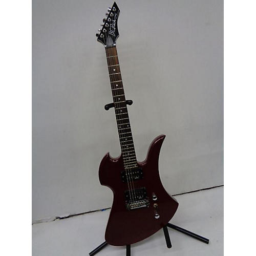 B.C. Rich Bronze Series Mockingbird Solid Body Electric Guitar