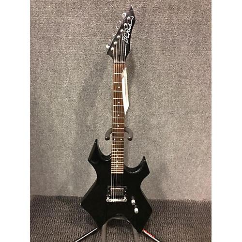 B.C. Rich Bronze Series Solid Body Electric Guitar-thumbnail