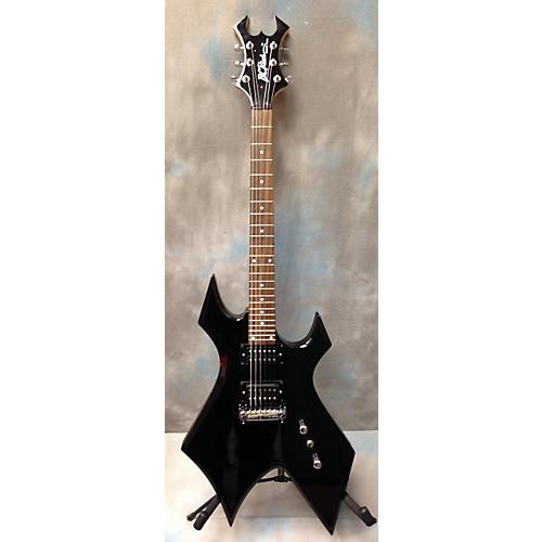 B.C. Rich Bronze Series Warlock Solid Body Electric Guitar-thumbnail