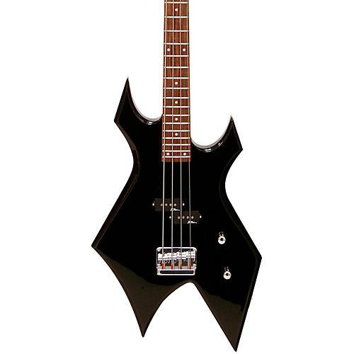 bronze warlock electric bass guitar guitar center. Black Bedroom Furniture Sets. Home Design Ideas