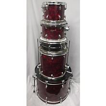 Rogers Brook Mays Drum Kit