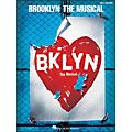 Hal Leonard Brooklyn - The Musical arranged for piano, vocal, and guitar (P/V/G) thumbnail