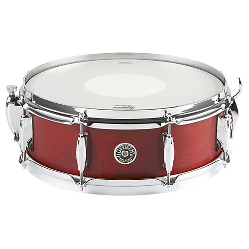 Gretsch Drums Brooklyn Series Snare Drum Tabasco 5X14-thumbnail