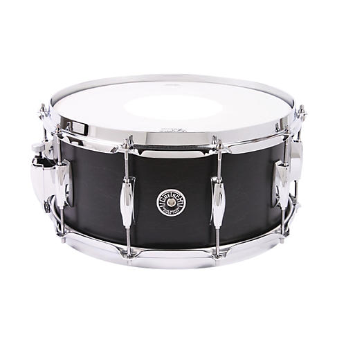 Gretsch Drums Brooklyn Series Snare Drum Vintage Cream Oyster 6.5X14