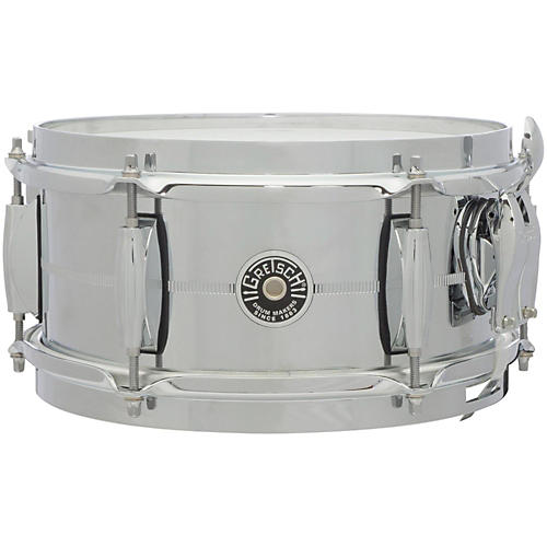 Gretsch Drums Brooklyn Series Steel Snare Drum-thumbnail