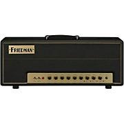 Friedman Brown Eye 100W 2-Channel Tube Guitar Head