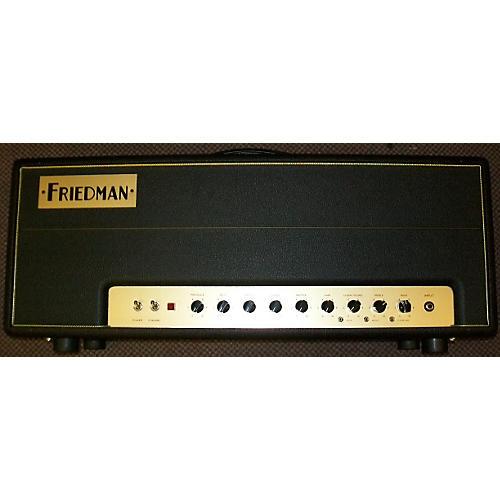 Friedman Brown Eye 100W Tube Guitar Amp Head