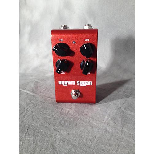 Rockbox Brown Sugar Effect Pedal-thumbnail