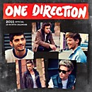 Browntrout Publishing One Direction 2015 Calendar Square 12x12 (9781465036568)