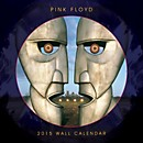 Browntrout Publishing Pink Floyd 2015 Calendar Square 12x12 (9781554842872)