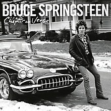 Bruce Springsteen - Chapter and Verse (LP)