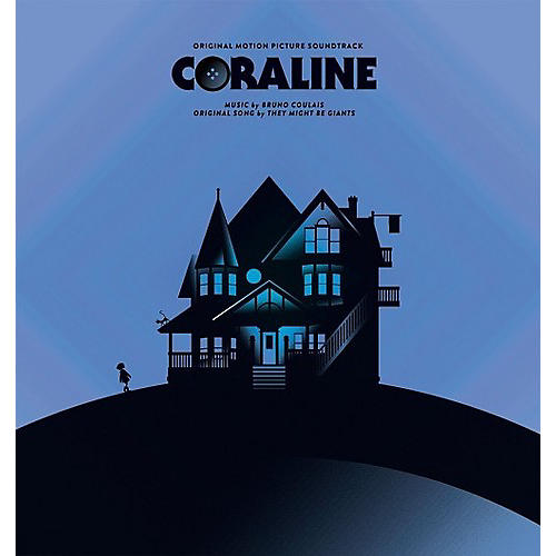 Alliance Bruno Coulais - Coraline (Original Soundtrack)